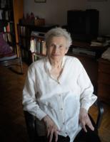 Naomi Replansky