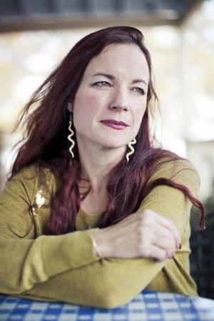 Author Beth Ann Fennelly