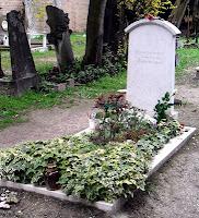 Brodsky's Grave