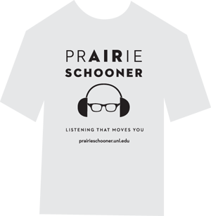 Air Schooner T-Shirt