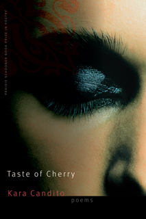 Taste of Cherry by Kara Candito