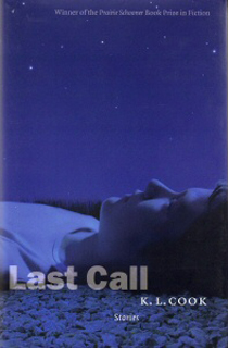 Last Call by K. L. Cook
