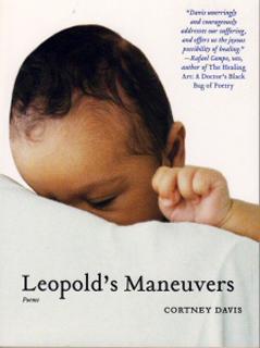 Leopold's Maneuvers by Cortney Davis