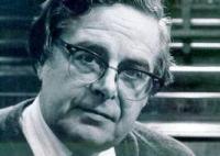 Donald Davie