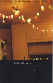 Famous by Kathleen Flenniken