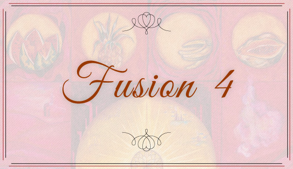 Fusion #4: Feast - Preview Slide #1