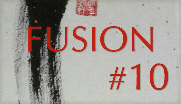 Fusion 10: Aunts, with Vietnam