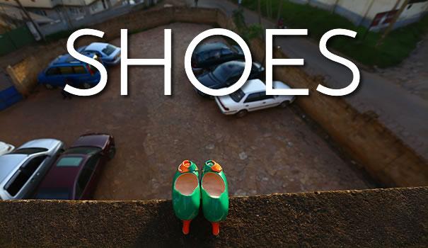Fusion #11: Shoes