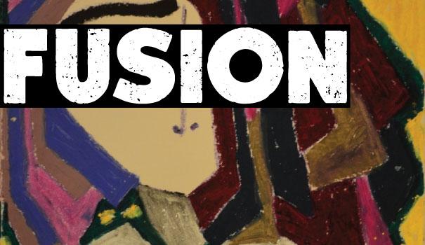 """Image adverstisement for Fusion #5: """"Secrets"""""""