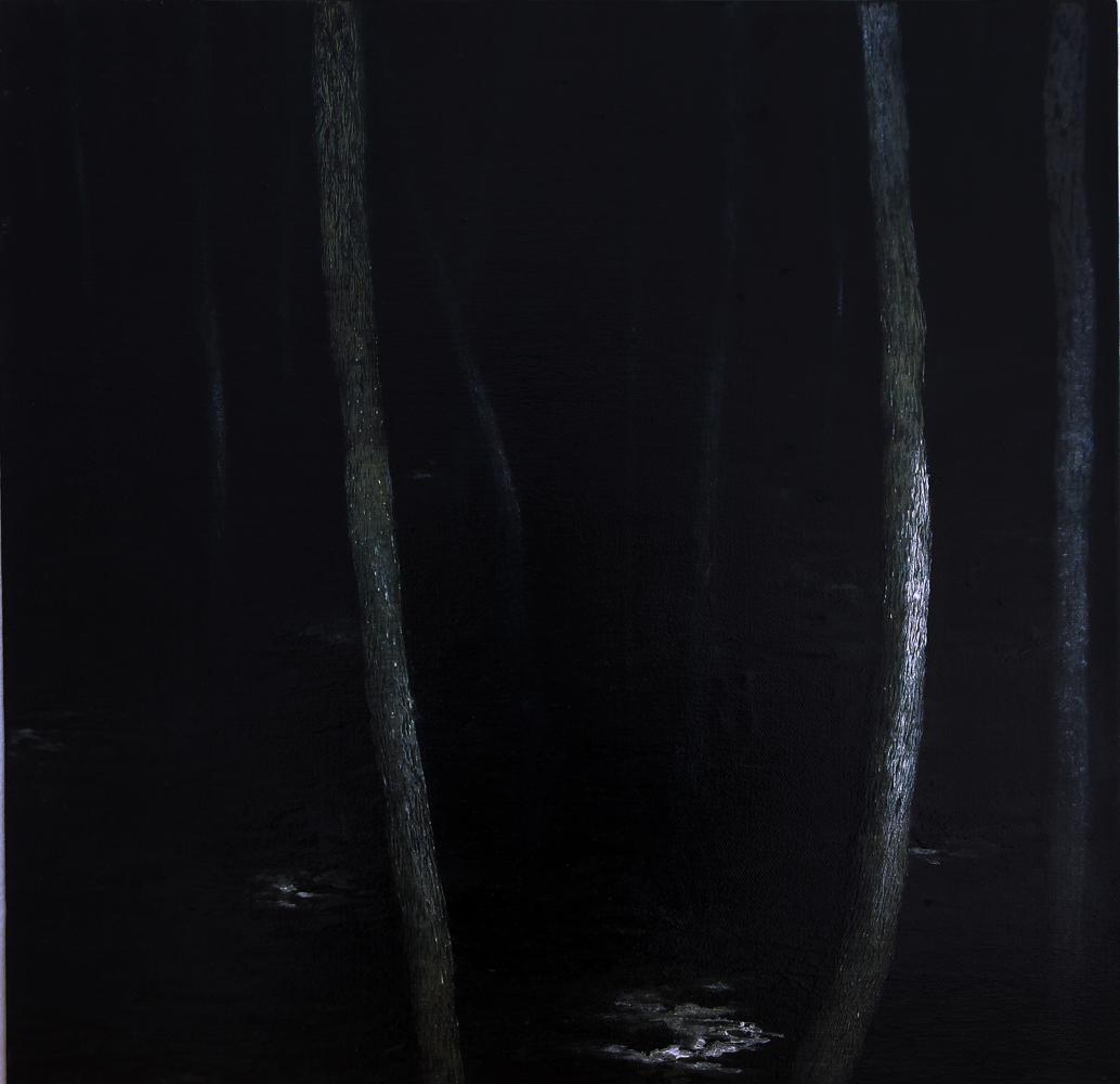The Nightwatch - art by Maggie Tobin