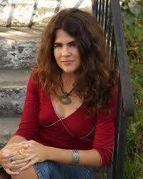 Stephanie Elizondo Griest