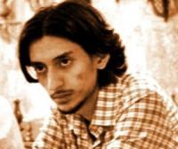 Hamza Kashgari