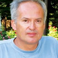 Author Josip Novakovich