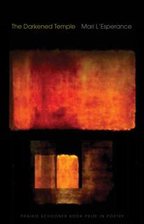 The Darkened Temple by Mari L'Esperance