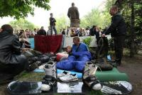 Occupy Moscow
