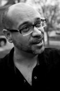 Author Photo of Aaron Smith