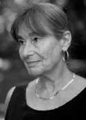 Author Photo of Alicia Ostriker