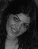 Author Photo of Fereshteh Panahi