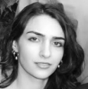 Photo of Shirin Sadeghi