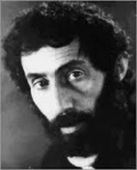 Author Photo of Sohrab Sepehri