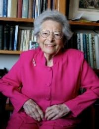 Ruth Brin