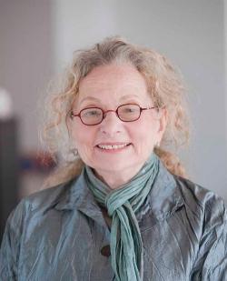 a photo of Barbara Helfgott Hyett