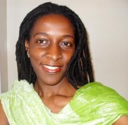 Mildred Kiconco Barya