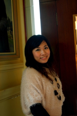 a photo of Claire Mei-yee Leung