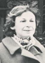 Cornelia Veenendaal