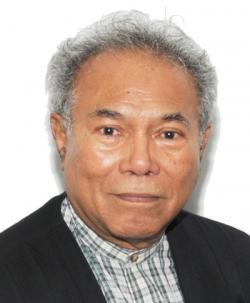 Edwin Thumboo