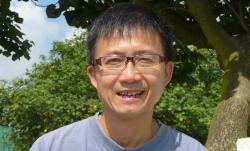 a photo of Elbert S.P. Lee