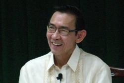 Gémino H. Abad