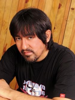J. Neil C. Garcia