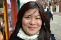 a photo of Jennifer Wong