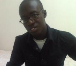 Kofi Amankwah Asihene
