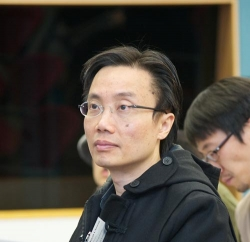a photo of Kwai-Cheung Lo