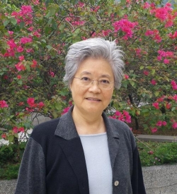 a photo of Louise Ho