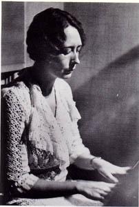 Mabel Langdon