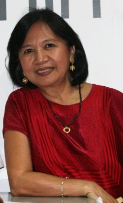 Marjorie Evasco