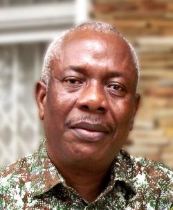 Mawuli Adjei