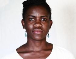 Rashida Namulondo