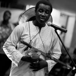 Nana Asaase (Philip Boakye Dua Oyinka)