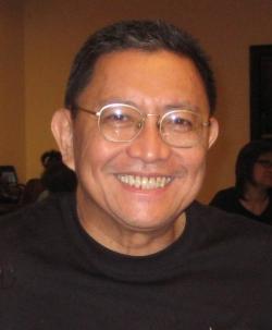 Ricardo M. de Ungria