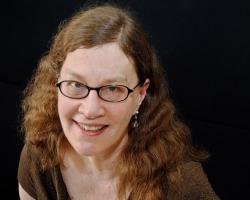a photo of Sarah Gorham