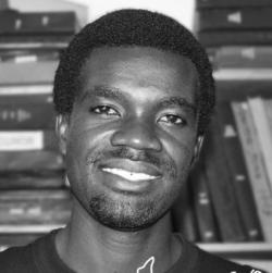 Edward Echwalu Soyinka