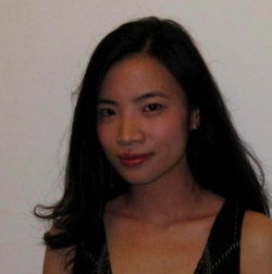 a photo of Tammy Ho