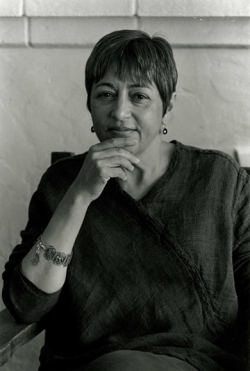 a photo of Toi Derricotte