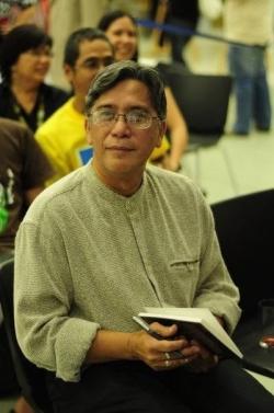 Victor  Penaranda