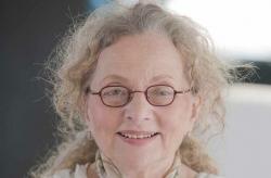 Barbara Helfgott Hyett