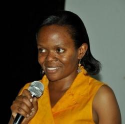 Flavia Kabuye